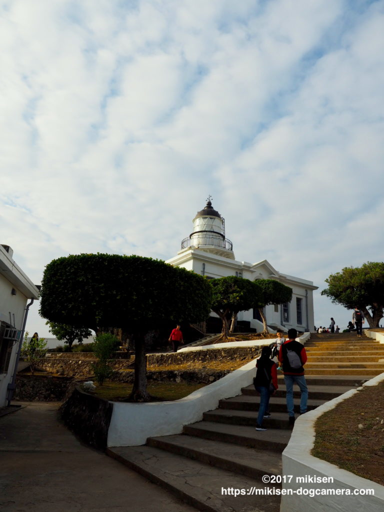 旗津の灯台