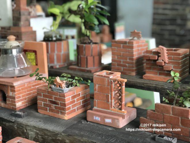 三和瓦窯の商品