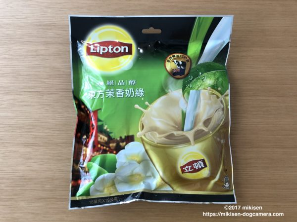 台湾リプトン